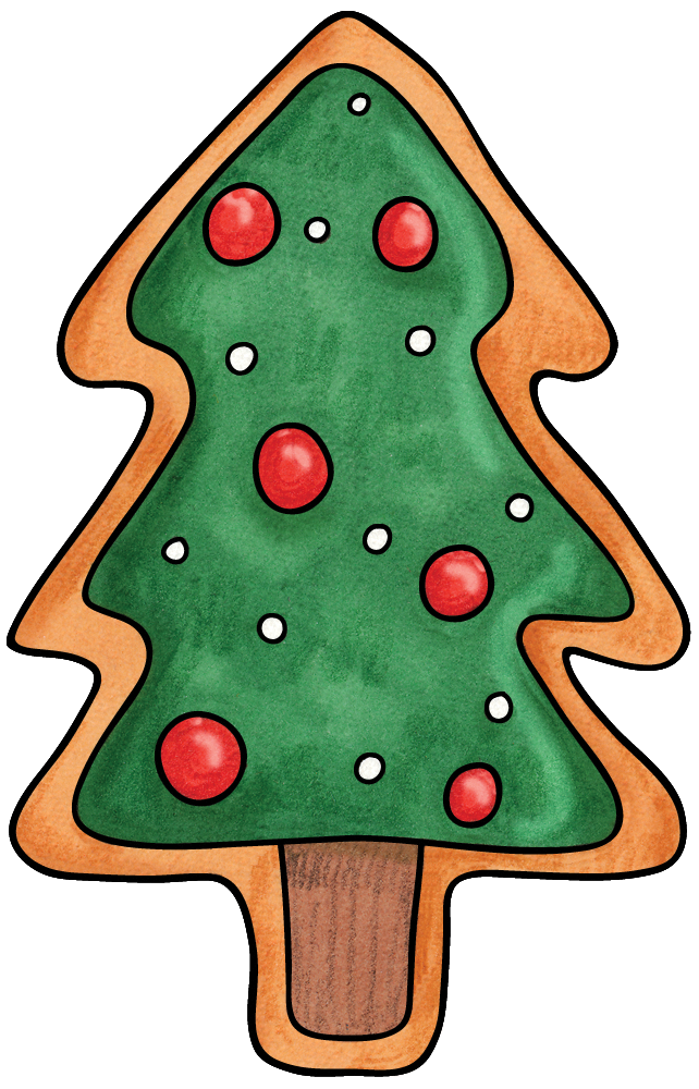 khadfield_cookiesforsanta_gingerbreadtree